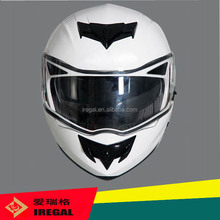 Iregal New DOT ECE Flip-up Elegant motorcycle accessories Helmet