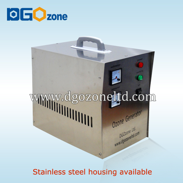 10g/h Medical ozone machine for <strong>air</strong> and water treatment KH-PT10G(AC220-240V)
