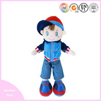 Promotion high quality fashion top selling lovely moving baby doll