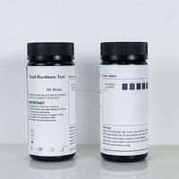 Water Hardness Test Kits, total hardness test strips