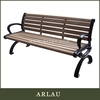 Arlau Outdoor Wood Tables And Benches