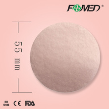 disposable cosmetic cotton pad