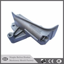 Cylinder block case /Cylinder Head Cover/aluminum alloy die casting spare parts for auto/