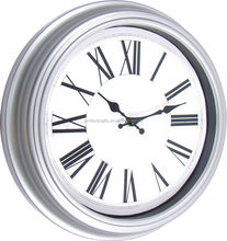 Multifunctional Cheap Large Plastic Wall Clock for Promotion