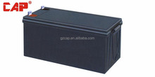 VRLA design seal lead acid battery solar rechargeable battery