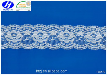 2017 Fashion cheap lace fabric bridal attached on top wedding bra punjabi suit lace design photos in China