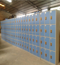 High quality electronic cabinet/ school metal locker for sale