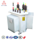 Compact Size ONAN S11 ground mounted 3 phase step down ac copper 3d core onan oil transformer 1250kva with IEC60076