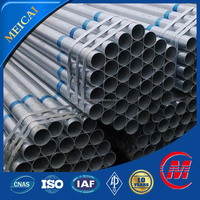 competitive price hollow section welding gi pipe
