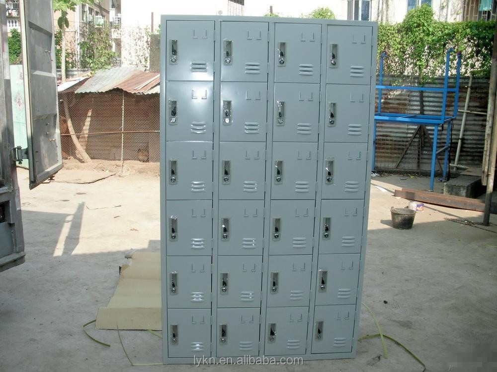 High quality durable mobile phone lockers/safe locker