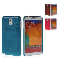 Hard Rubber Back Shell Case Cover For Samsung Galaxy Note 3 N9000