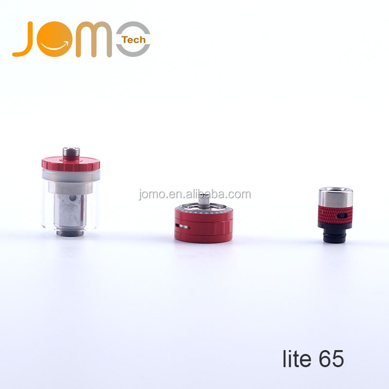 Hot selling meth vaporizer JOMO Health products water pipes glass smoking ecig