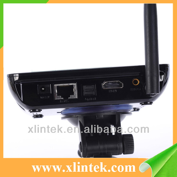 RK3188 2g ram google android tv box support camera