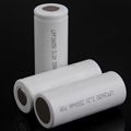 26650PF 3000mAh Rechargeable Lifepo4 Battery With 5C Discharge current