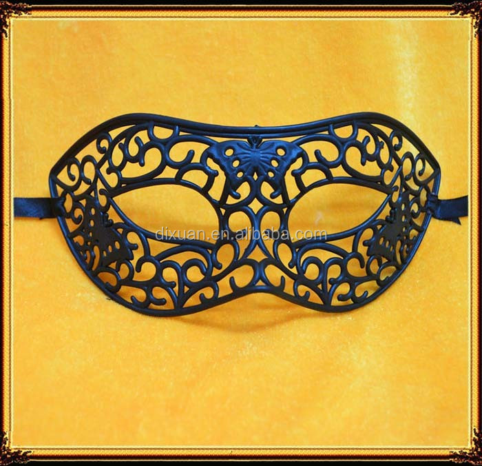 Halloween butterfly mask eye mask children adult princess masked balls