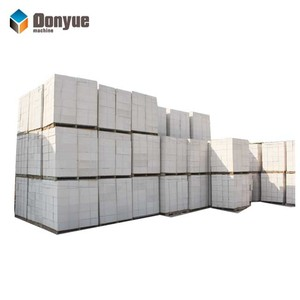 lightweight aac wall concrete blocks price