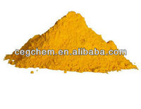 Organic pigment fast yellow G used in rubber,plastic FYG-1