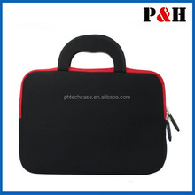 "13.3"" Black Soft Notebook Laptop Sleeve Carry Bag Case For Apple Macbook Pro Air"