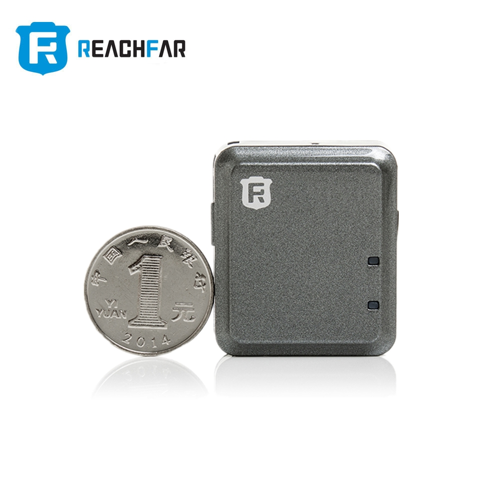 micro hidden tracker gps rf-v8 pet gps tracker with long time standby battery