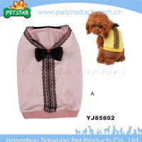 Cheap lovable dog clothes for small dogs