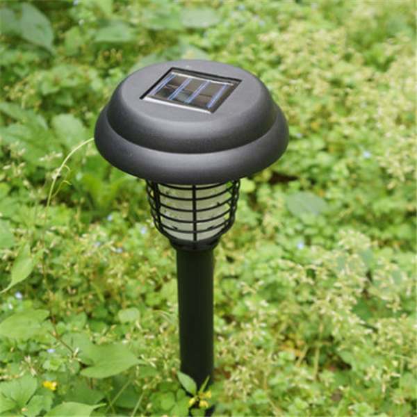 Portable new design mosquito killer machine solar anti mosquito killer lamp electric insects bug repellent promotional