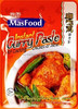 MasFood Instant Curry Chicken, Meat, Beef, Mutton Paste