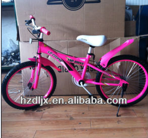 2013 Good Price Kids Bicycle for Girl