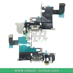 Best Price USB Dock Flex For iPhone 6 Charger Connector Flex Cable