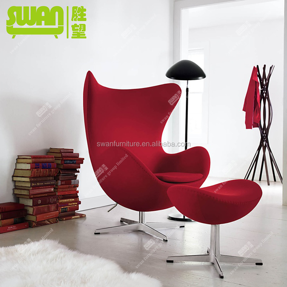 2139 scandinavian arne jacobsen egg chair canada