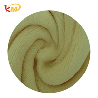 100%polyester different types of coral fleece fabric made in China