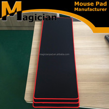 Large size cheap 4mm gaming mouse pad