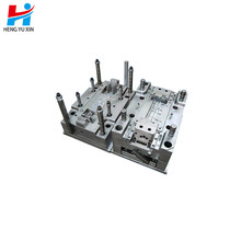 China factory custom design plastic parts plastic injection mold