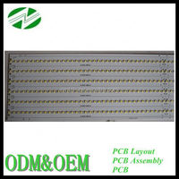 Customized High quality led candle lights lamps 220-240v smd for las vegas