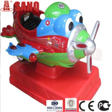 Hot saling electric kiddie swing rider/kiddie car/wig-wag machine