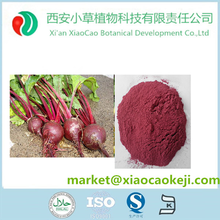 100% watersoluble juice concentrate red beet powder