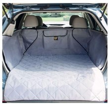 China Manufacturer Pet For Cars Auto Seat Cover