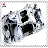 Best sell v8 engine die casting aluminum intake manifold