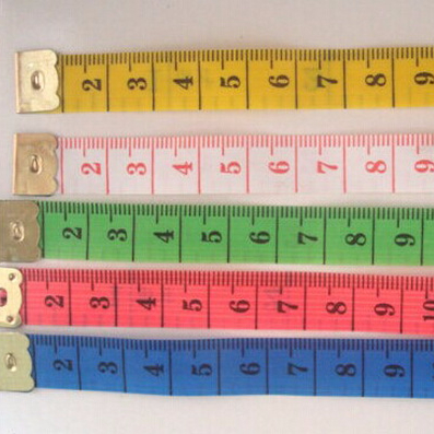 Body <strong>Measuring</strong> Ruler Sewing Tailor Tape <strong>Measure</strong> Soft Flat 60Inch 1.5M