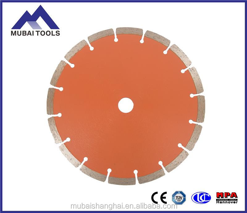 superior cutting performance good quality best quality diamond saw blade(tile blade)