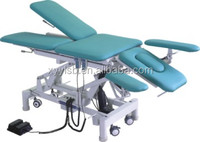 Examination and Treatment Table (ISO 9001/13485 approved)