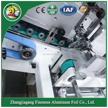 New style latest economical automatic box folder gluer