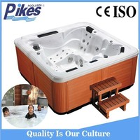 JOYSPA Chinese Factory a family sex massage hot tub with sex video