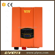 DC/AC Inverters Type and 1 - 200KW Output Power 4KW Solar Energy Water Pumping System for Agriculture Irrigation