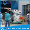 Ring Die Pellet Mill Machine For Manufacturing Biomass Pellets 1 Ton Per Hour