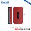 magnetic casing 18650 battery 510 mini bottom button vaporizer mod box mod kit ibuddy BBox