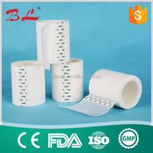 2017 Chinese Manufacturer Medical Non-woven Tape Paper Tape Bandages