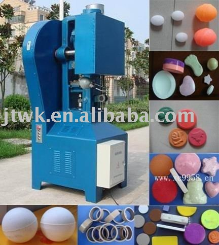 THP-10 single punch tablets compress machine