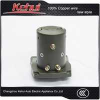China Supplier Silent Motorcycle Starter Motor