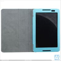 Quality Folio PU Leather Stand Case Cover Skin For Lenovo A5000