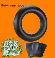 Radial Tire Design truck tyre inner tube